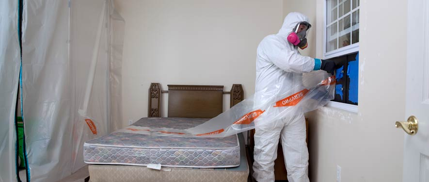 Dothan, AL biohazard cleaning