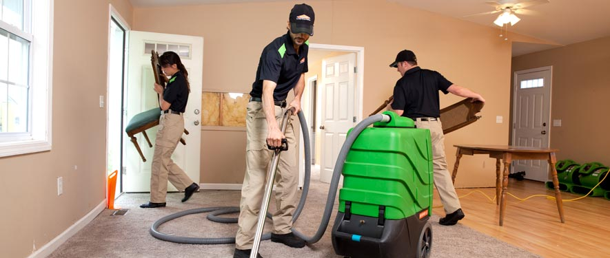 Dothan, AL cleaning services