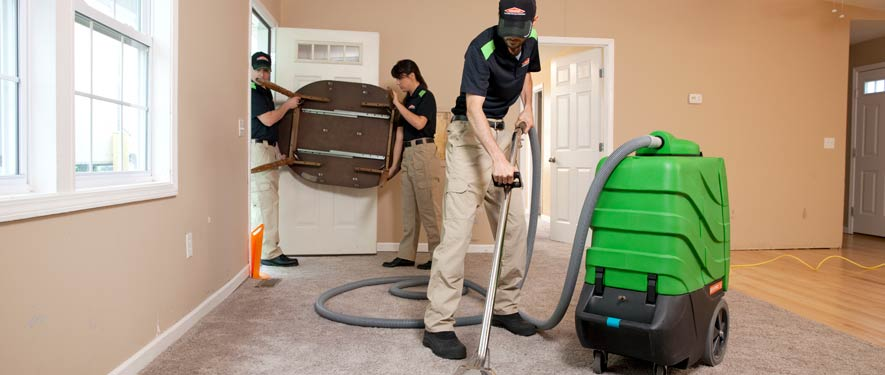 Dothan, AL residential restoration cleaning